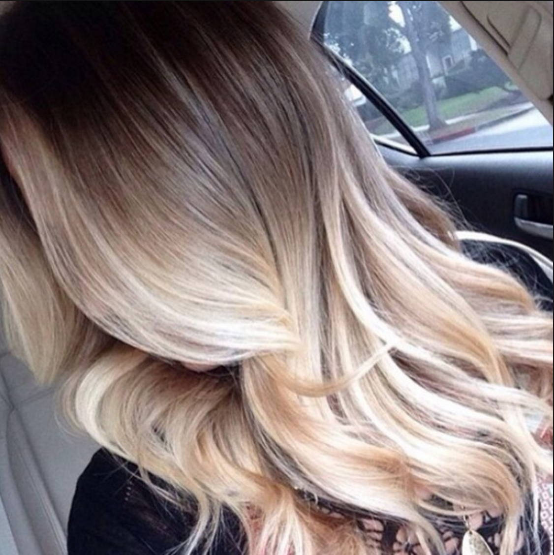 Balayage Or Highlighting Which Color Service Is Right For You Salon Bogar